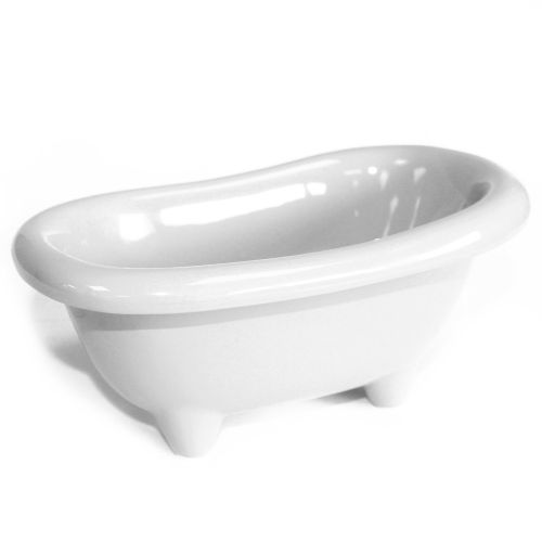 Mini Ceramic Baths